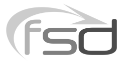 Logo - FSD