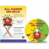 Hand Washing DVDs