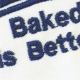 Text Embroidery