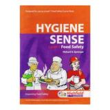 Food Safety Books