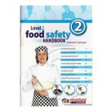 Level 2 Food Safety Books