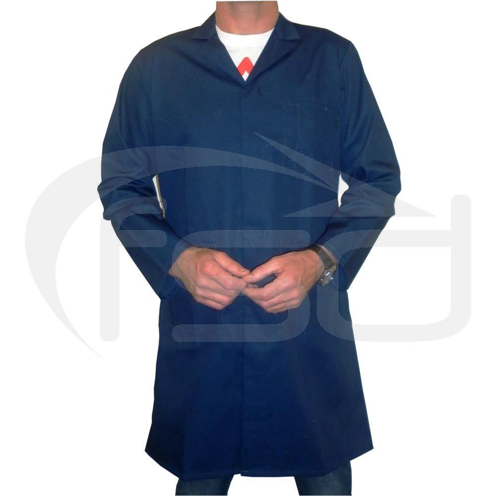 Warehouse Coat (Navy)