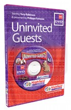 Uninvited Guests DVD (16 mins)
