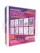 Level 3 Award in HACCP Training Presentation