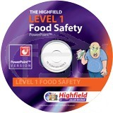 Level 1 Award in Food Safety