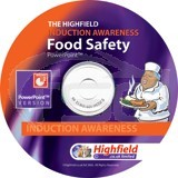 Induction Food Safety