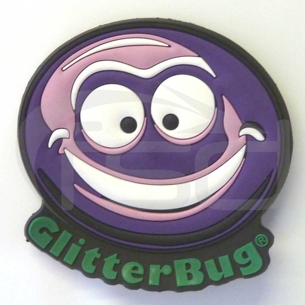 GM13 Germ Fridge Magnet