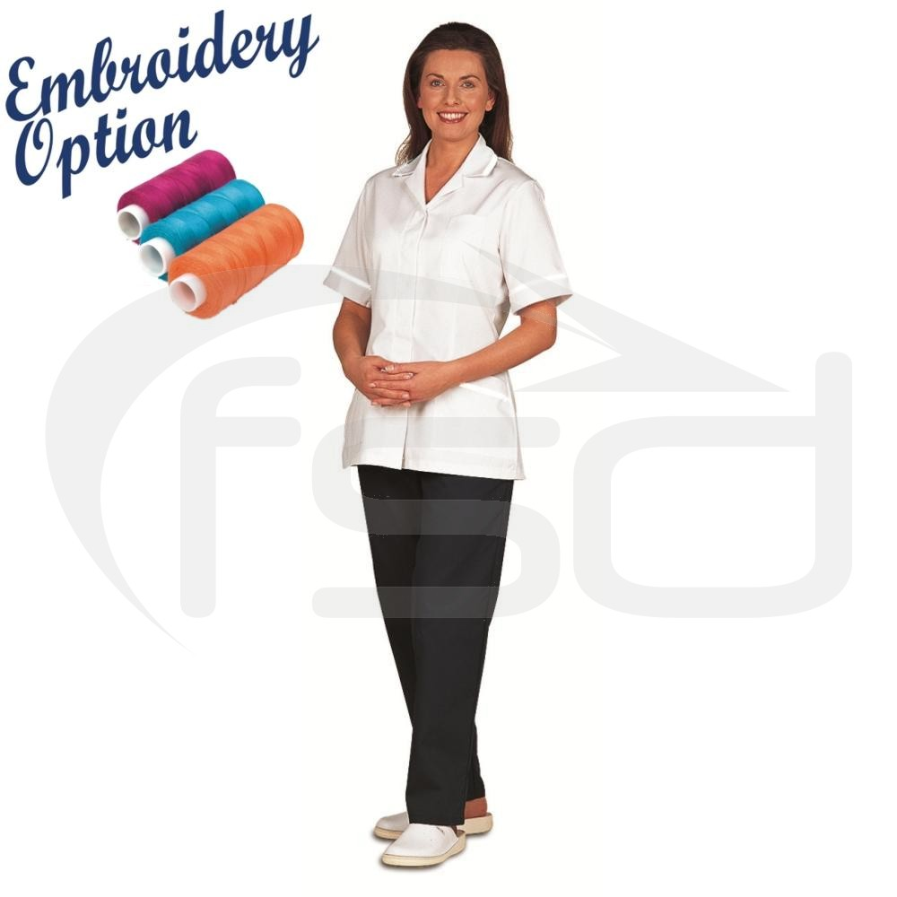 Embroidered Ladies Tunics