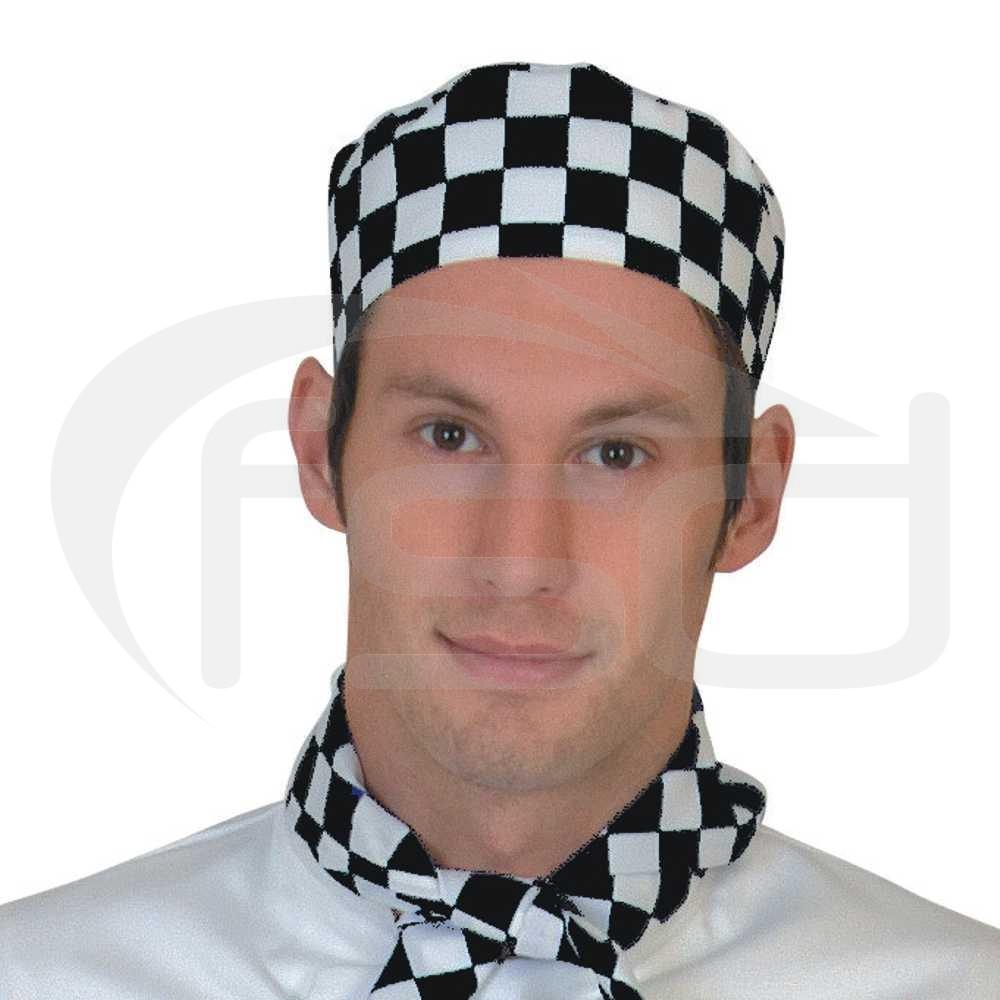 Chef's Skull Caps