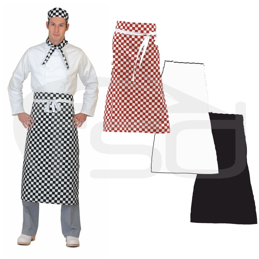 Chef's Waist Aprons