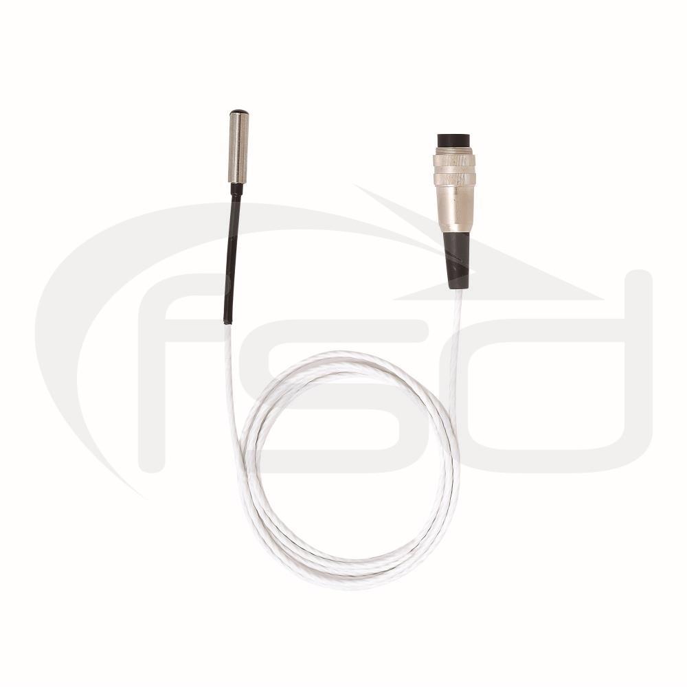 Comark Damped Sensor Probe (Thermistor/2m Lead) (DX28L)