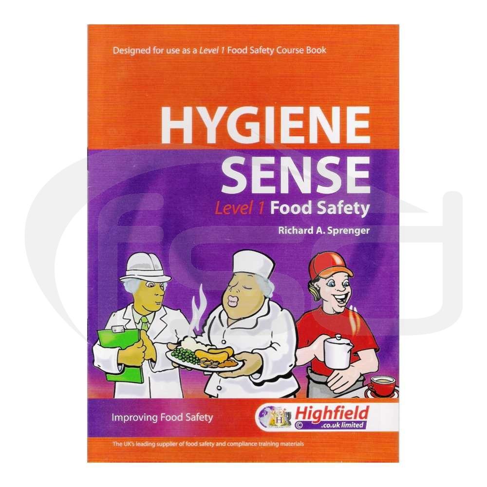 Hygiene sense food safety direct for Hygiene cuisine