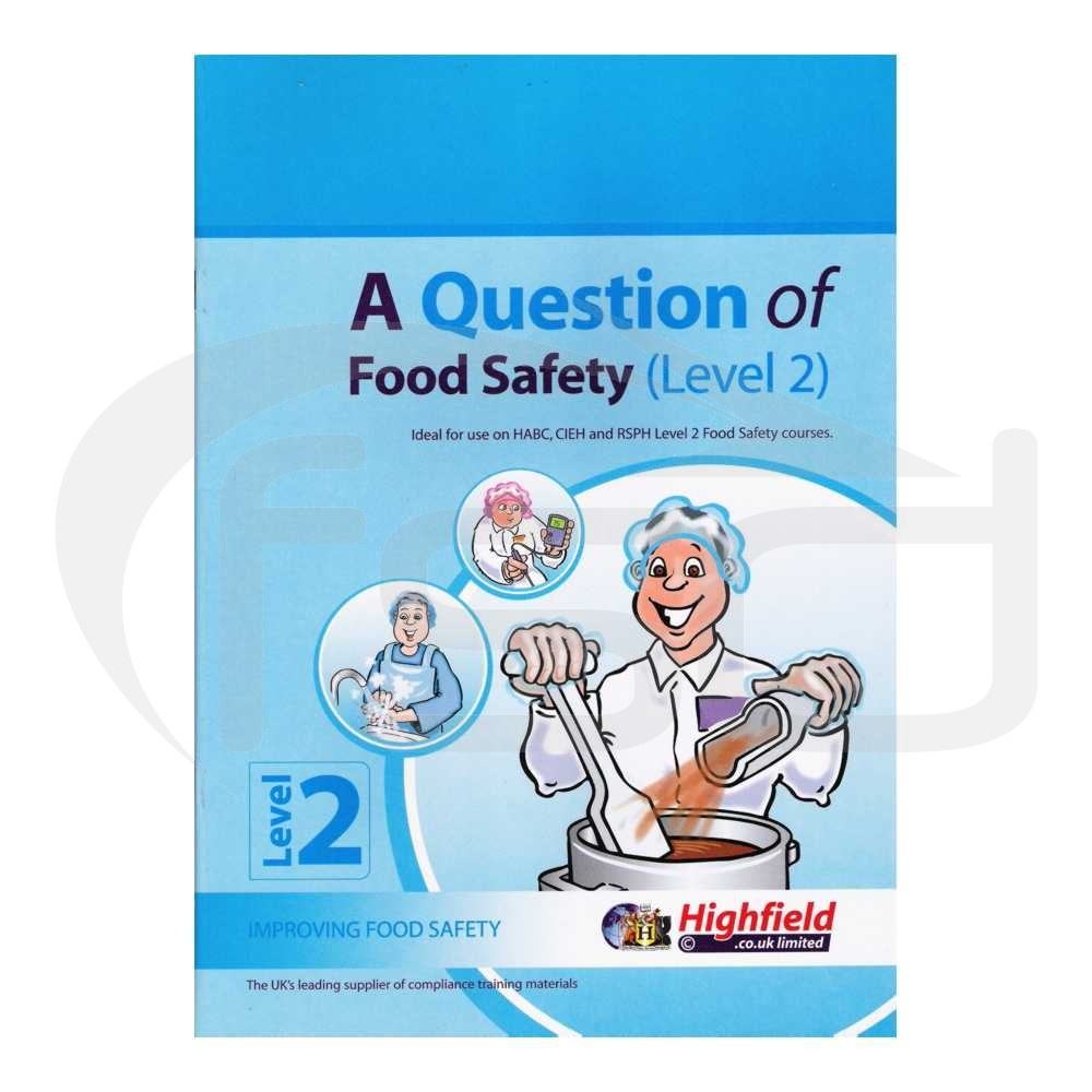 A Question of Food Safety