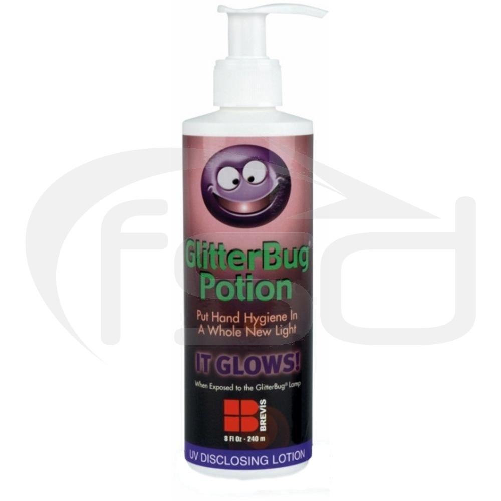GlitterBug® Fluorescent Potion 240ml