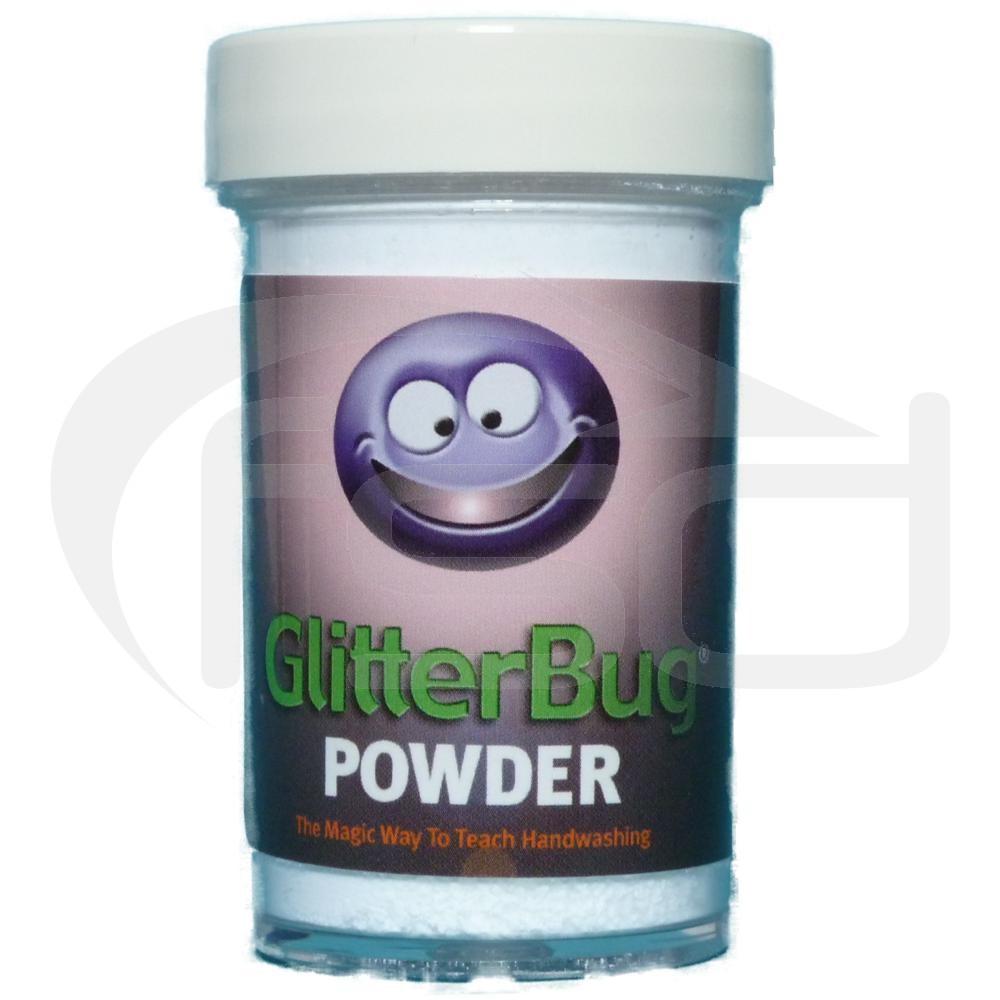 GlitterBug® Fluorescent Powder 18g