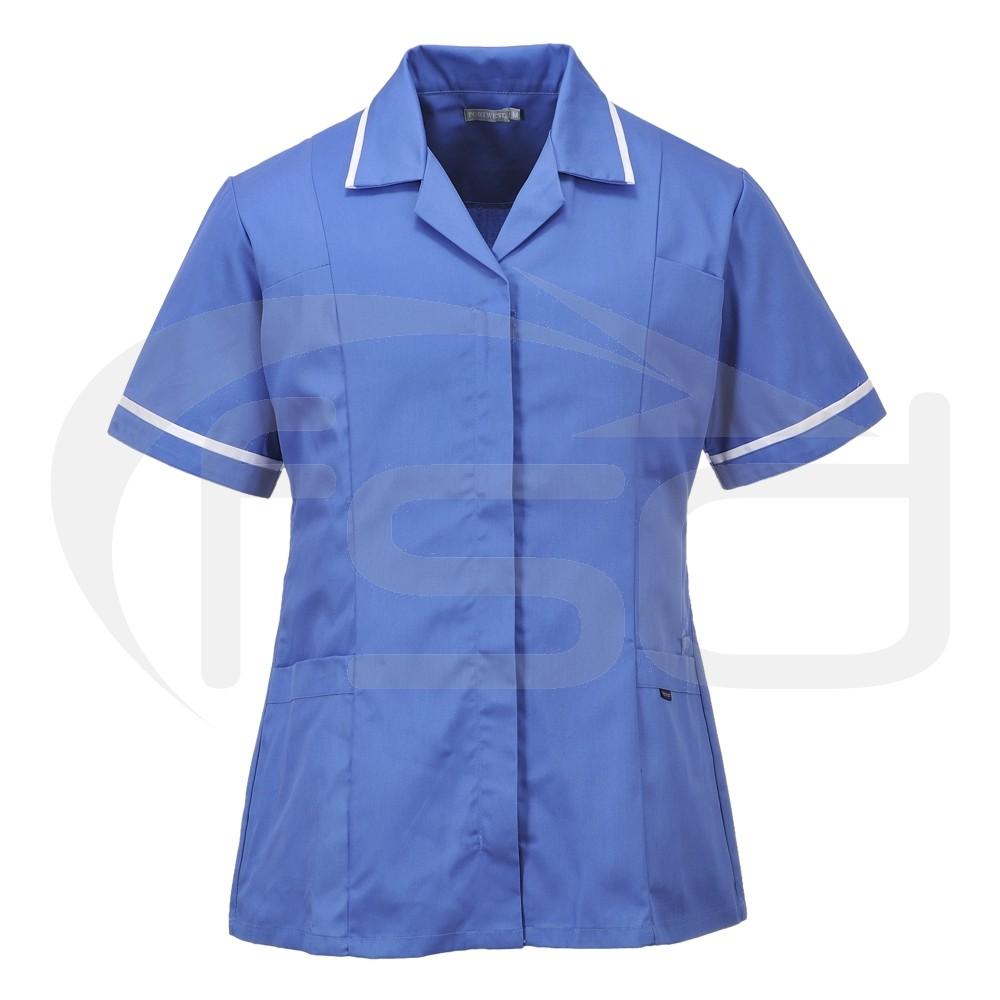 Ladies Classic Healthcare Tunic (Range of Colours)