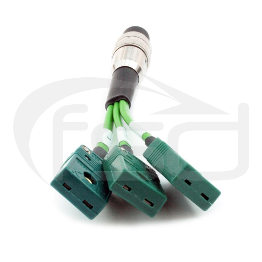 Comark N2000 Adapter Type K (N2000ADP/K)