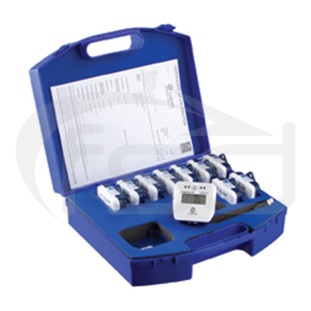 Comark Cold Storage Mapping Kit (N2000CSMKIT)