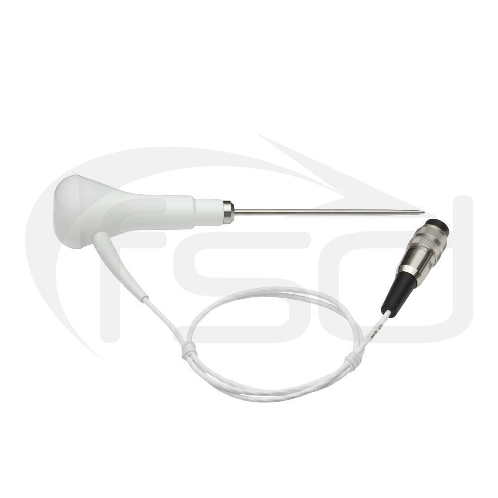 Comark PX22L Food Penetration Probe (Thermistor/White) (PX22L)