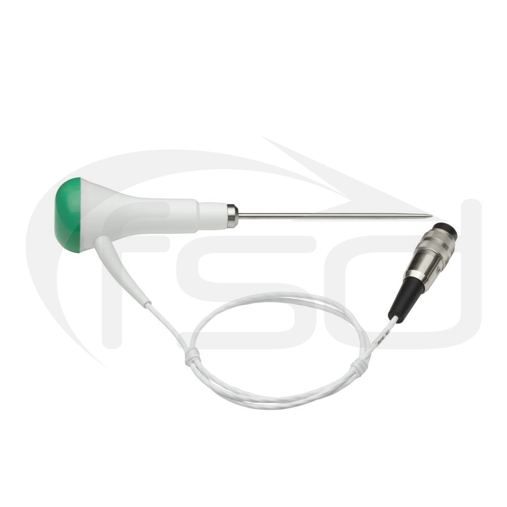 Comark Food Penetration Probe (Thermistor/Green) (PX24L)