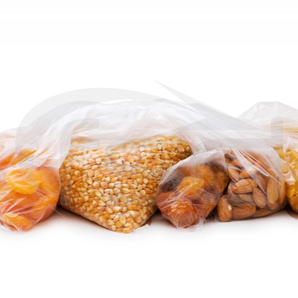 Medium Duty Food-Grade Polythene Bags