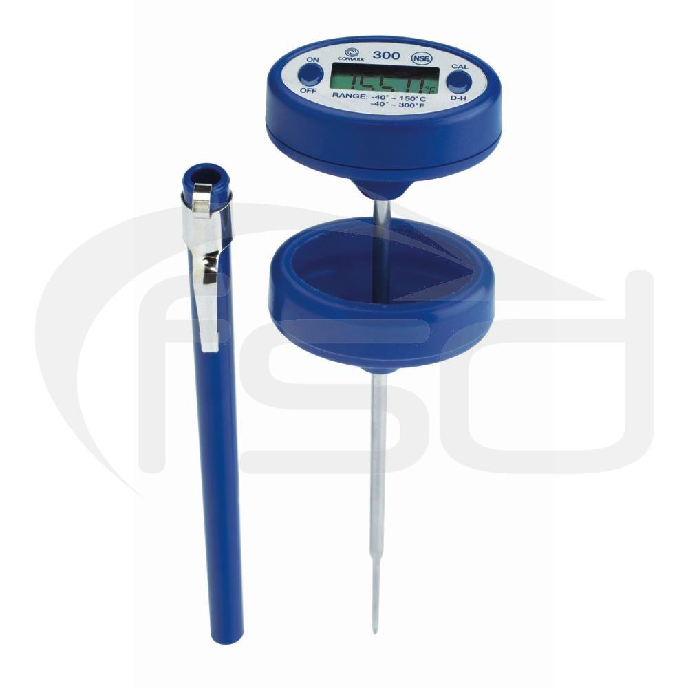Comark Pocket Digital Thermometer 300B