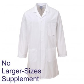 Fortis Standard Lab Coat