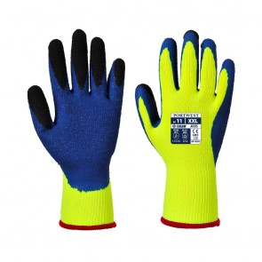 Duo-Therm Glove - Yellow / Blue