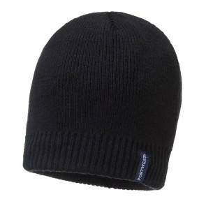 Waterproof Beanie - Black