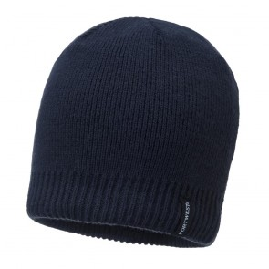 Waterproof Beanie - Navy