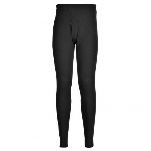 Thermal Trouser - Black