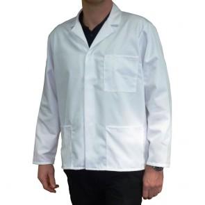 Short Length Lab Coats