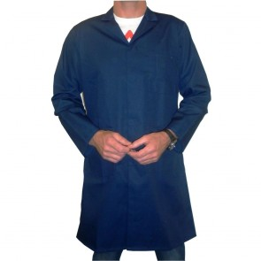 Warehouse Coat (Navy)