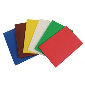 Colour-Coded Cutting Mats
