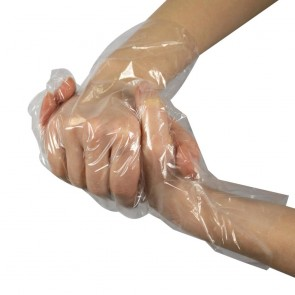 PAL Polythene Gloves