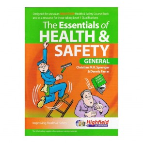 The Essentials of Health & Safety