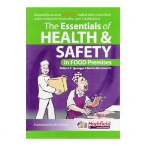 The Essentials of Health & Safety in Food Premises
