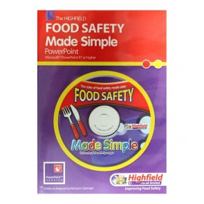 Food Safety Made Simple
