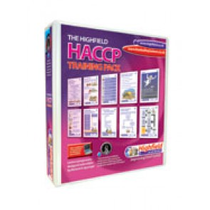 Level 3 Award in HACCP Training Presentation