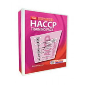 Level 4 Award in HACCP Training Presentation