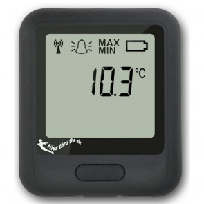 Corintech WiFi Temperature Data Logger