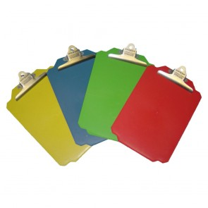 Detectable Clipboards