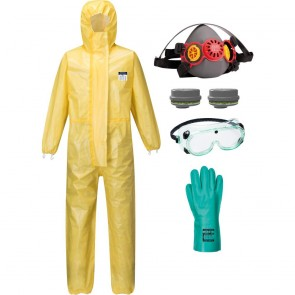 Hazardous Environment Kit