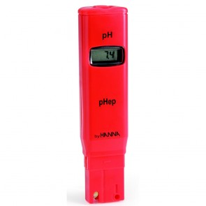 Hanna Pocket pH Tester