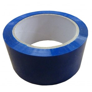 Coloured Freezer Grade - High Tack Packaging Tape (Case of 36)