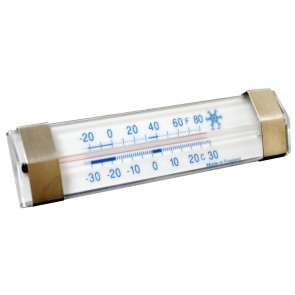 Fridge or Freezer Spirit Thermometer