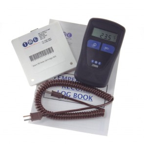 TME Cold Storage Monitoring Kits