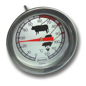 Brannan Meat Roasting Thermometer