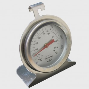 Classic Stainless Steel Oven Thermometer (50mm)