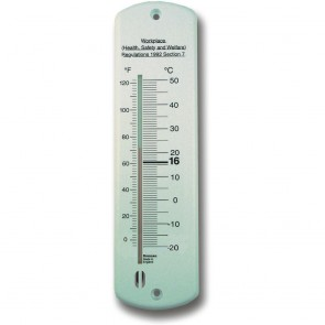 Workplace Thermometer (240mm)